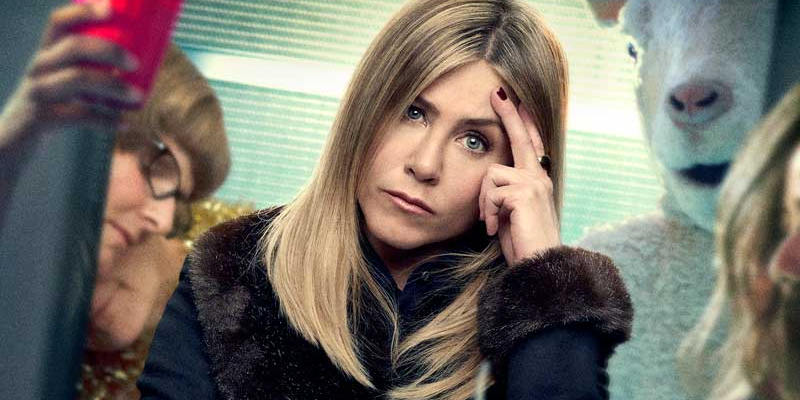 Jennifer Aniston, ConemaTown.it