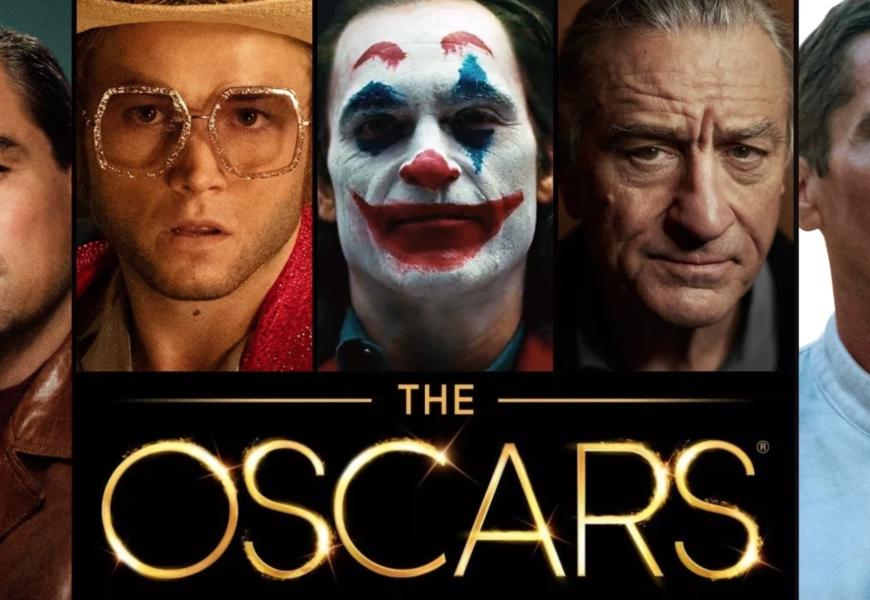 oscar 2020 cinematown.it