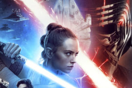 Star Wars: l'Ascesa di Skywalker CinemaTown.it