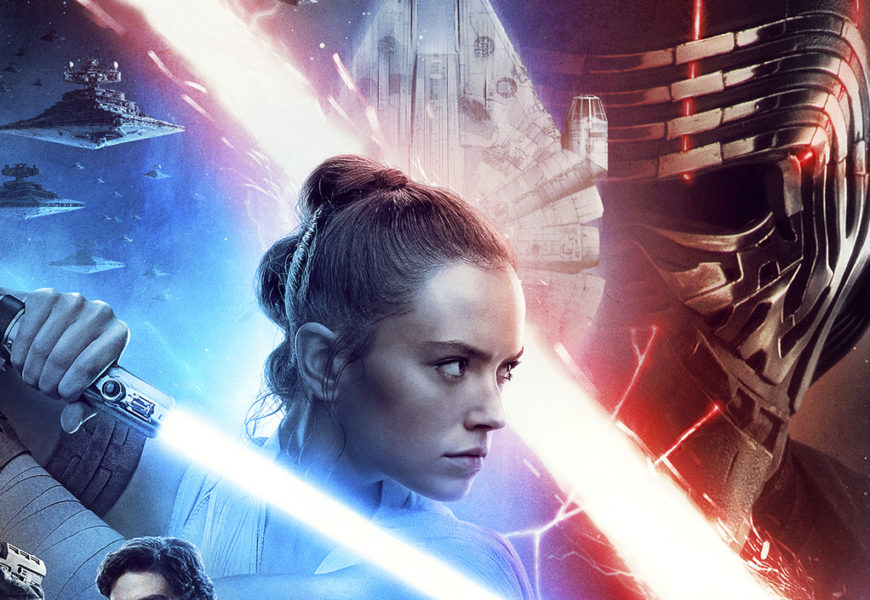 Star Wars: l'Ascesa di Skywalker CinemaTown.it