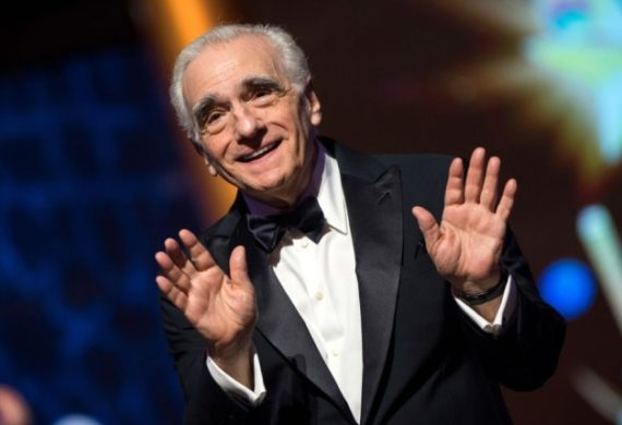 Martin Scorsese cinematown.it