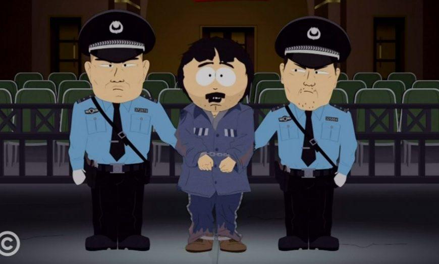 South Park, CinemaTown.it