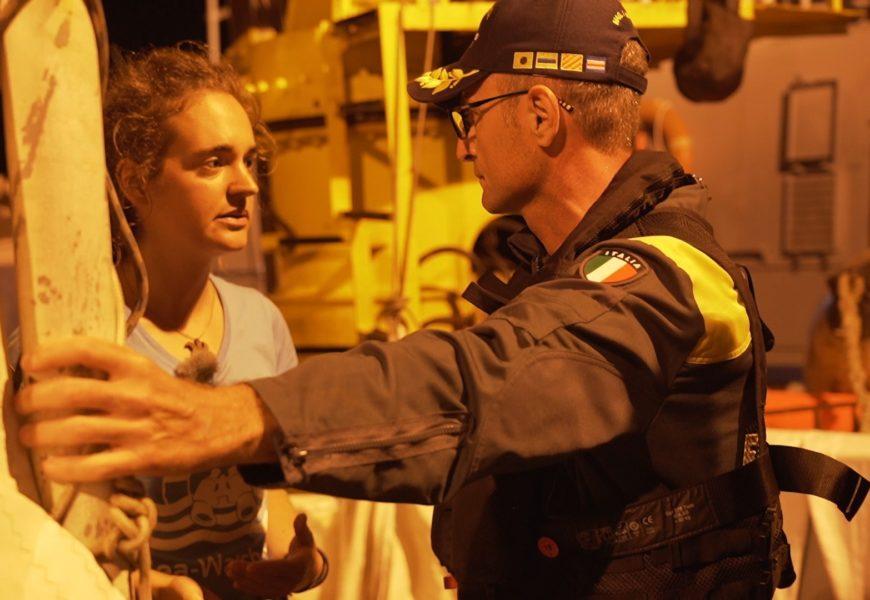 sea-watch 3 festival dei popoli cinematown.it