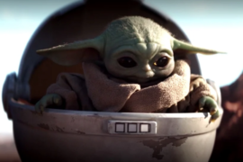 the mandalorian baby yoda cinematown.it