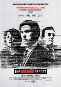 the report cinematown.it