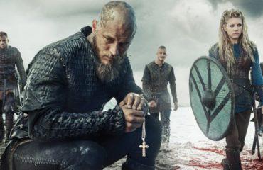 Vikings, CinemaTown.it