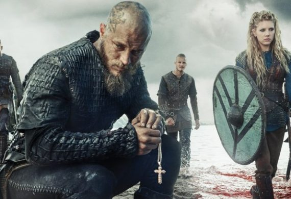 Vikings, CinemaTown.it