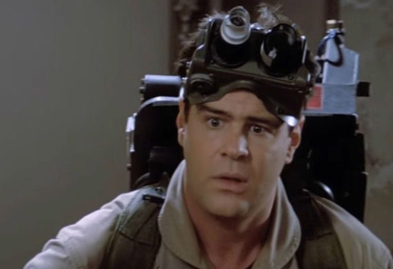 Ghosbusters, CinemaTown.it