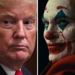 donald trump joker cinematown.it