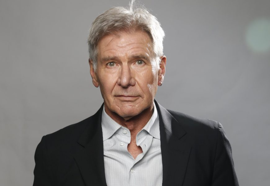 harrison ford cinematown.it