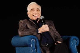Martin Scorsese, CinemaTown.it