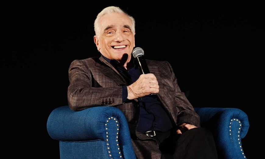 Martin Scorsese, CinemaTown.it
