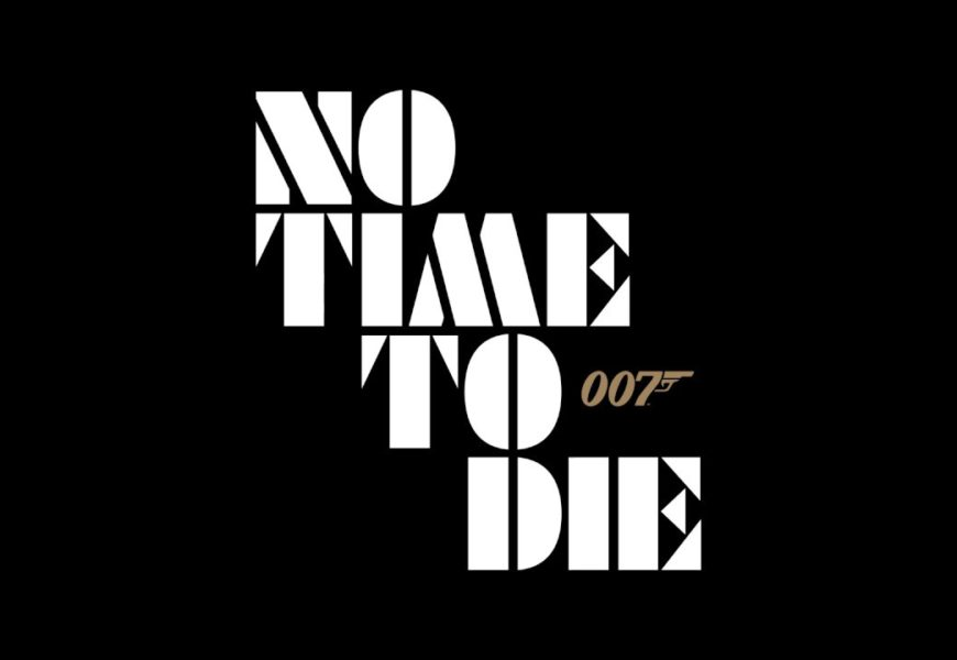 no time to die cinematown.it