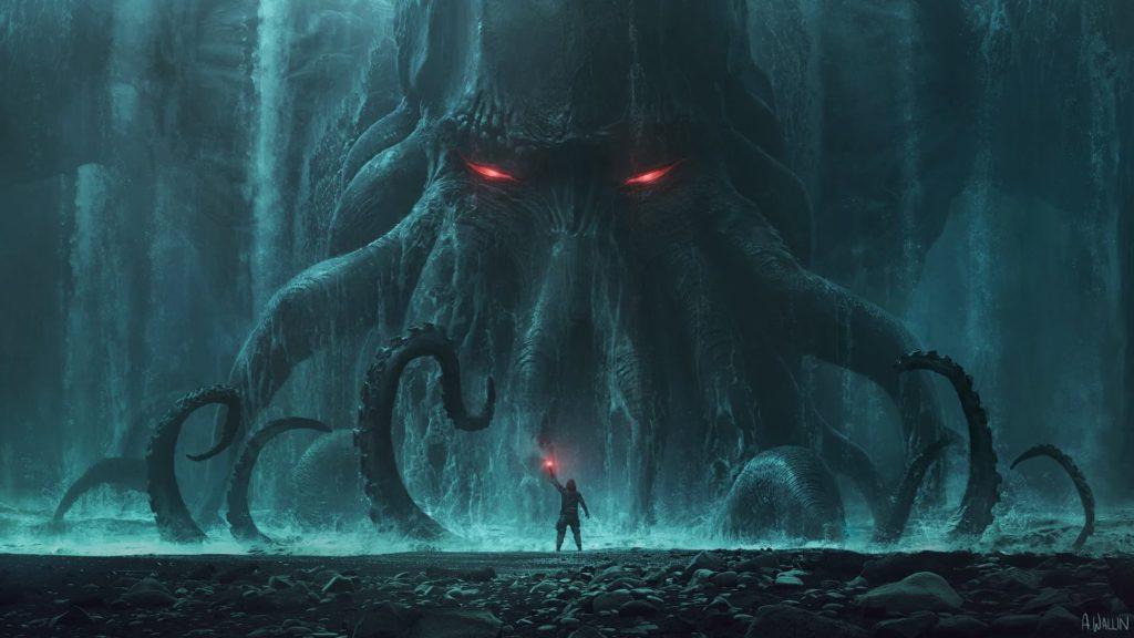 Lovecraft CinemaTown.it