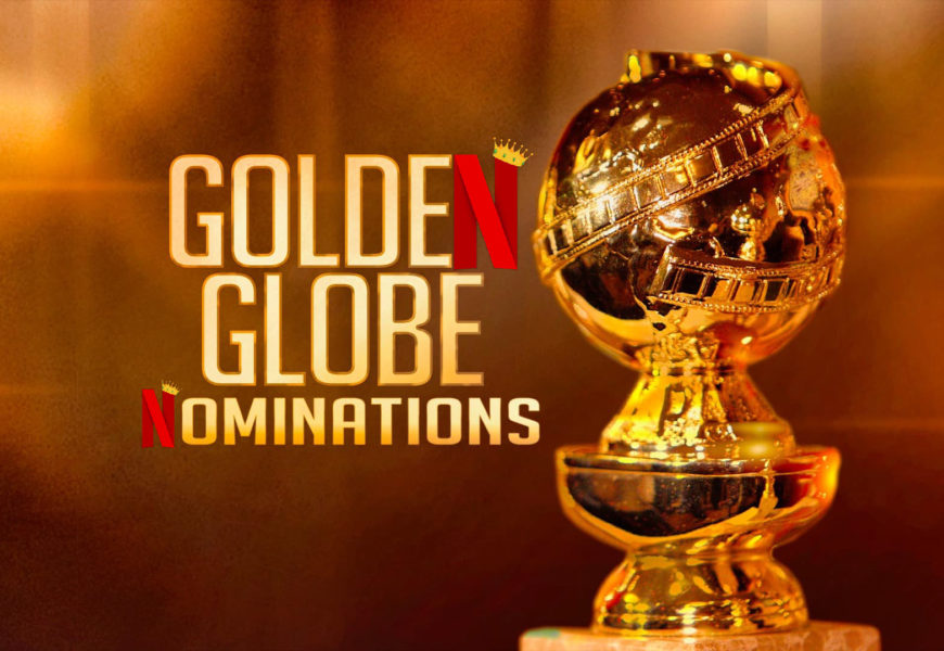 Golden Globes 2020 netflix cinematown.it