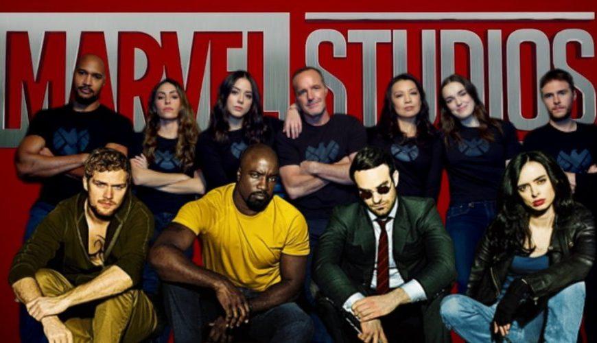 Marvel Studios, CinemaTown.it