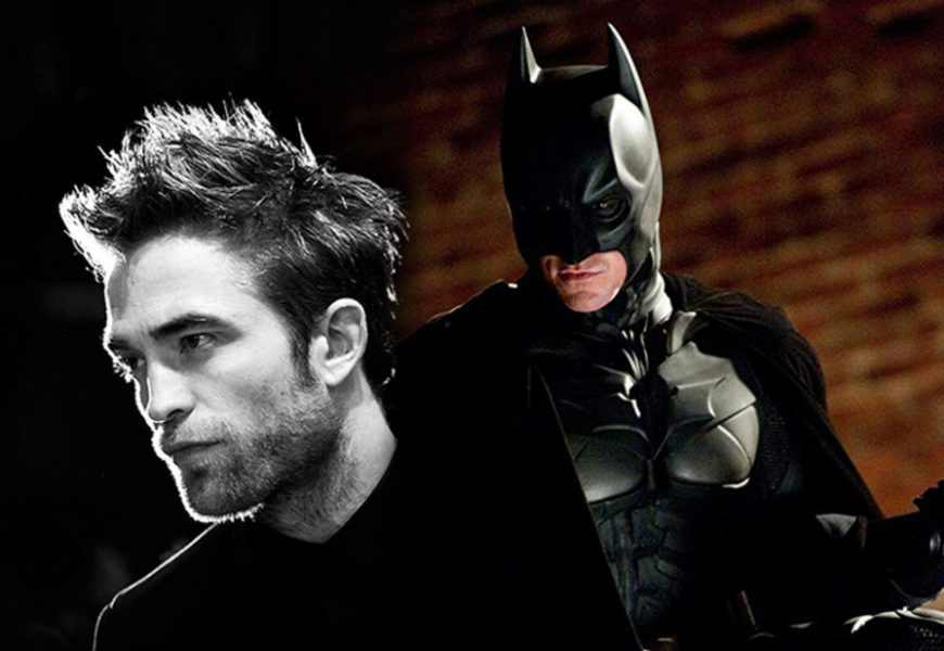 robert pattinson the batman cinematown.it