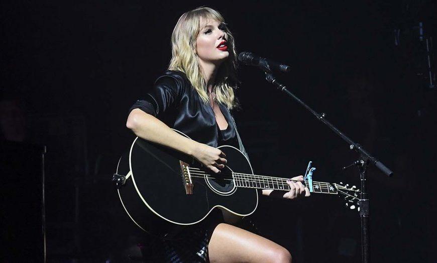 Taylor Swift, CinemaTown.it