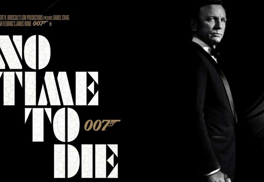 james bond no time to die cinematown.it