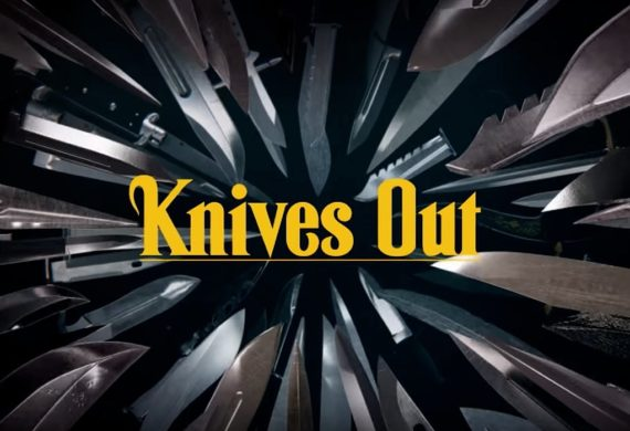 knives out cinematown.it