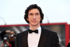 Adam Driver, CineamTown.it