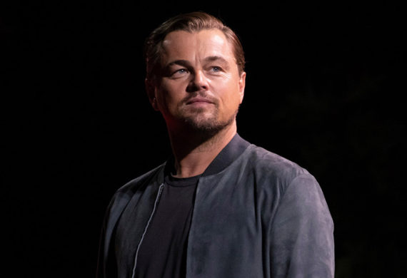 Leonardo DiCaprio, CinemaTown.it
