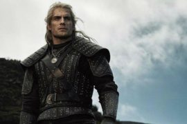 The Witcher CinemaTown.it