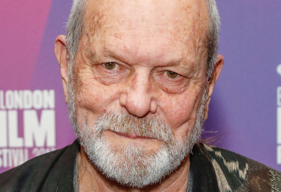 Terry Gilliam, CinemaTown.it