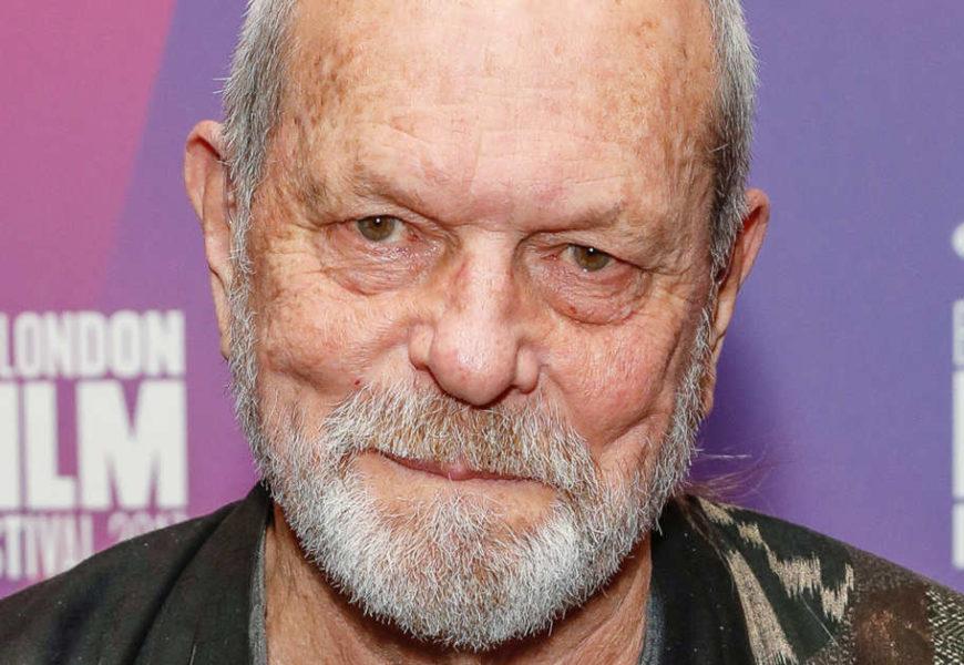 Terry Gilliam, CinemaTown.it