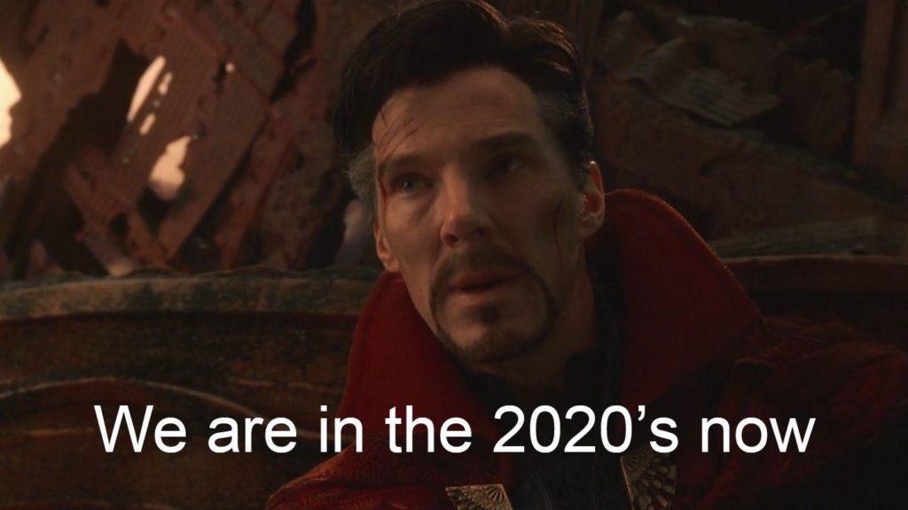 2020, doctor strnge, cinematown.it