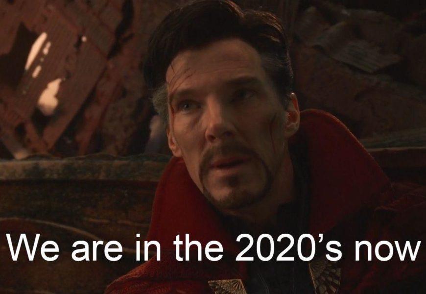 film 2020, doctor strnge, cinematown.it