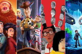 Film d'animazione, oscar 2020. cinematown.it