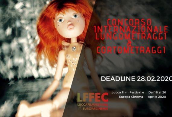 Lucca Film Festival cinematown.it
