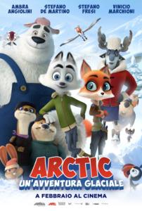 ARCTIC - Un'avventura glaciale cinematown.it
