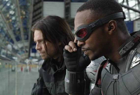 The Falcon and The Winter Soldier, CinemaTown.it