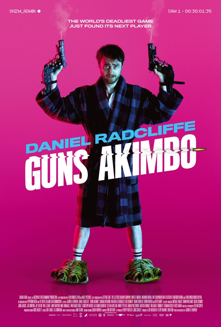 Guns Akimbo, CinemaTown.it