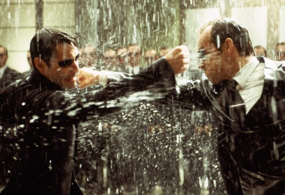 matrix hugo weaving cinematown.it