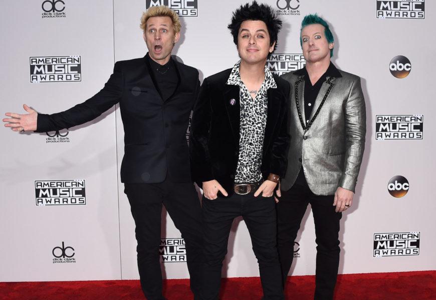 Green Day CinemaTown.it