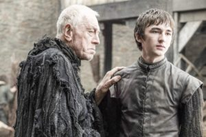 bran e il corvo a tre occhi game of thrones cinematown.it