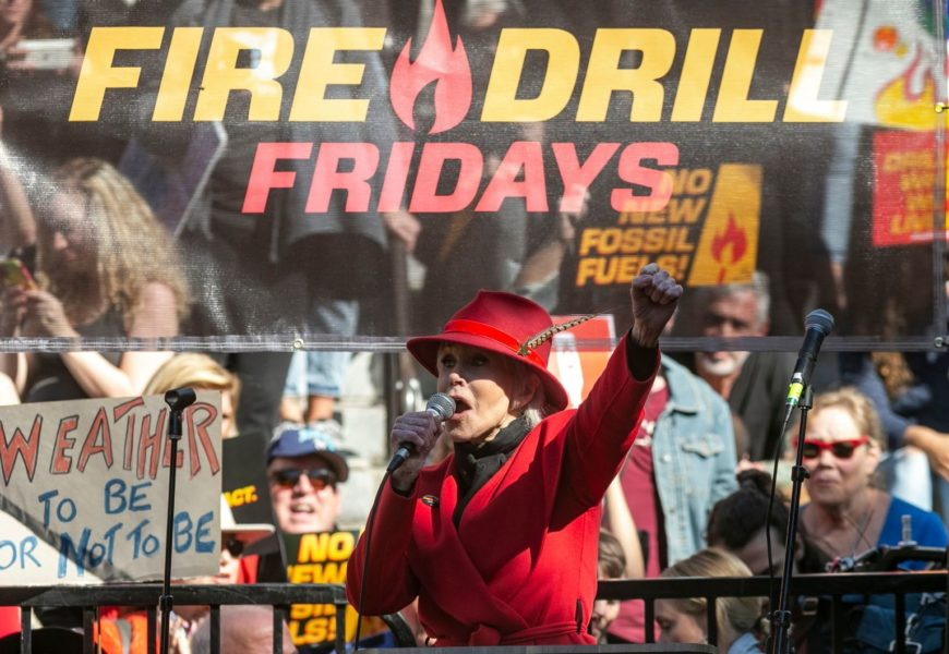 jane fonda fire drill fridays cinematown.it