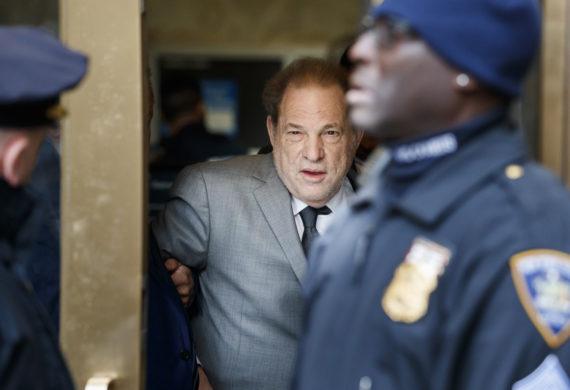 Harvey Weinstein cinematown.it