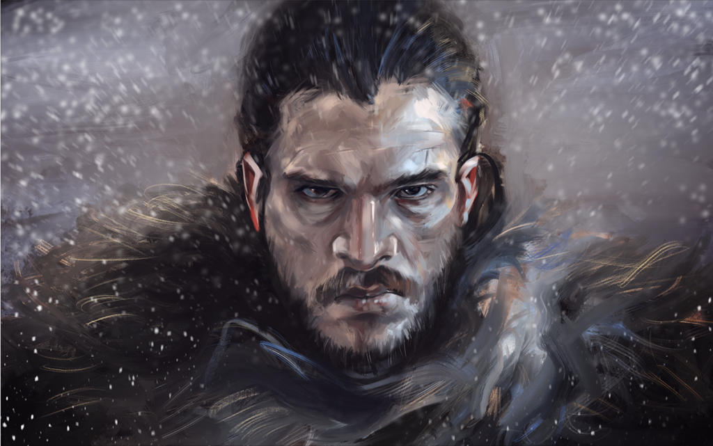 jon snow cinematow.it