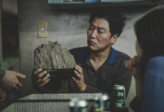 parasite, Bong Joon-ho, cinematown.it