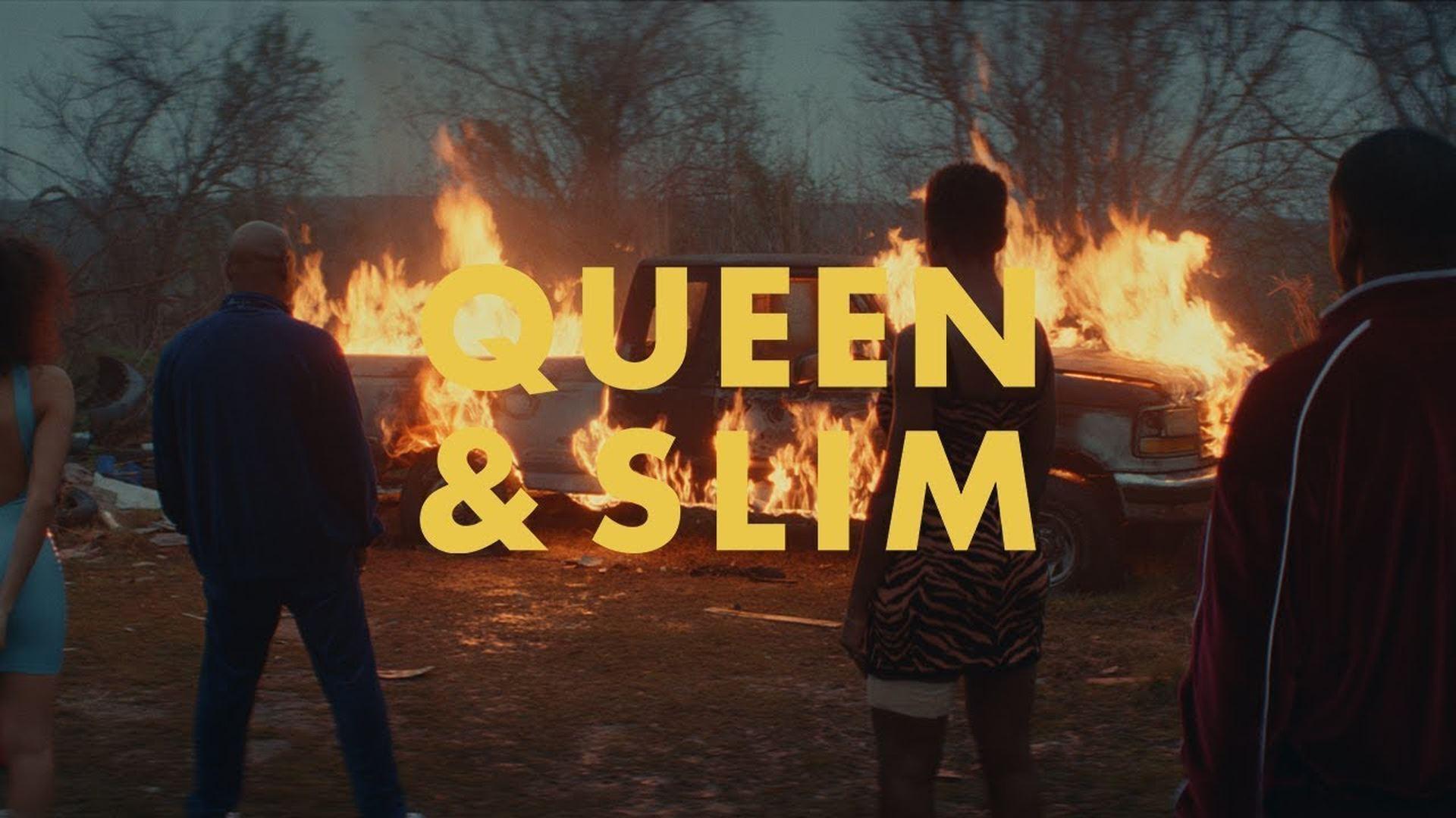 Queen & Slim cinematown.it
