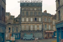 the french dispatch Oscar 2021 cinematown.it