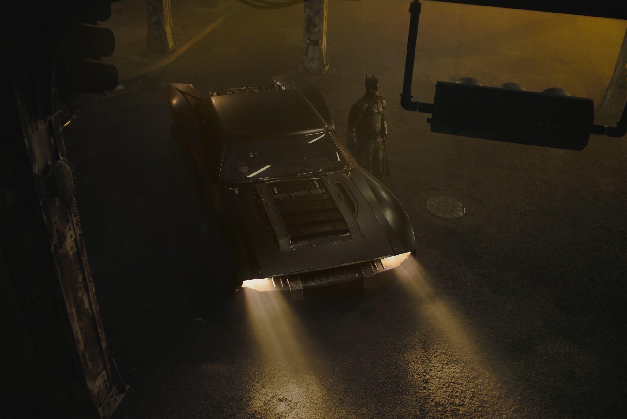 The Batman CinemaTown.it