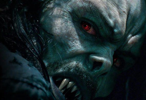 Morbius CinemaTown.it