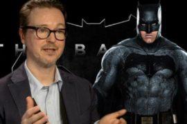 The Batman, Matt Reeves, Robert Pattinson, cinematown.it