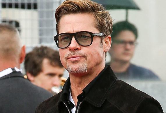 Brad Pitt, CinemaTown.it