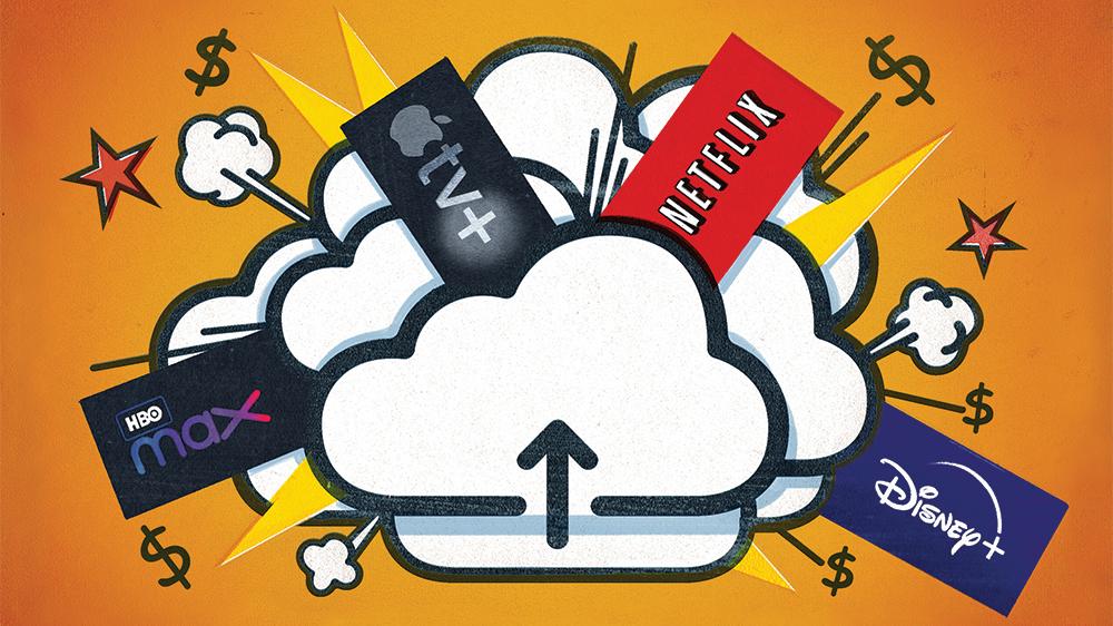 guerra dello streaming netflix cinematown.it